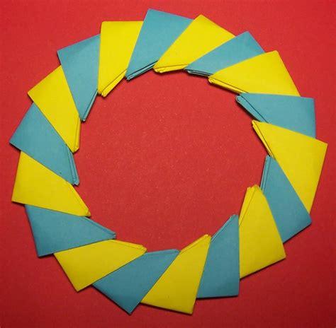 figuras geometricas una por una papiroflexia modular papiroflexia arte doblando papel