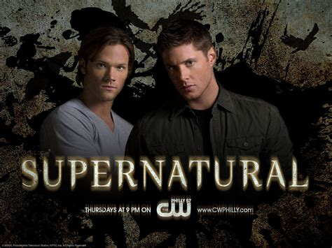 be my supernatural books oh my on