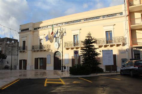 comune di taranto ufficio tecnico denunciati al procuratore della repubblica il sindaco il