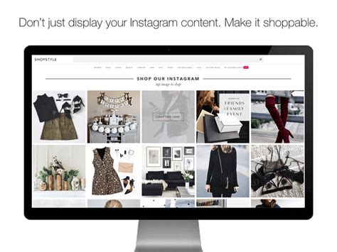 30 Best Instagram Tools For Business Updated 2017 Shopify Gallery Page Template