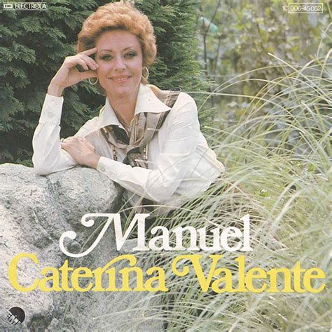 caterina valente new york vinyl shop caterina valente manuel vinyl singles
