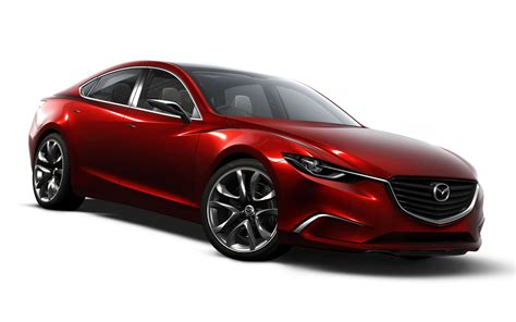 you mazda thread of the day what do you think of mazda s new design