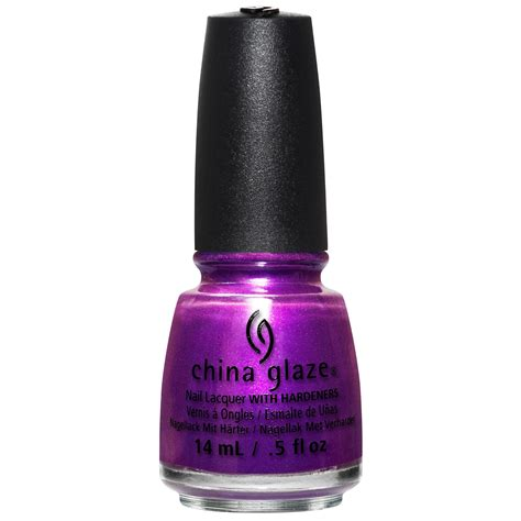 China Glaze Nail by China Glaze