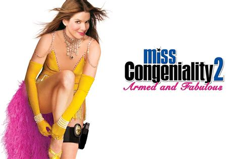 Armed And Fabulous by Miss Congeniality 2 Armed And Fabulous Wallpapers