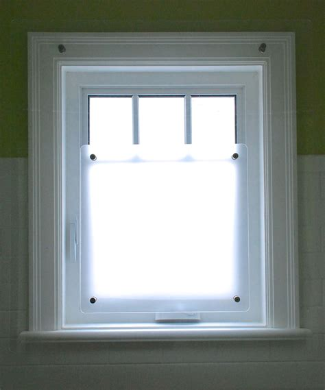 Shower Window Screen Protects Your Window And Woodwork But Bathroom Showers With Windows