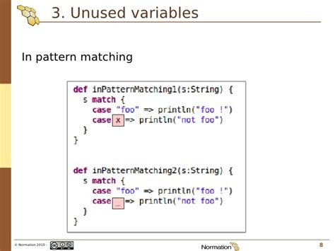 scala pattern matching subtype scala dreaded underscore