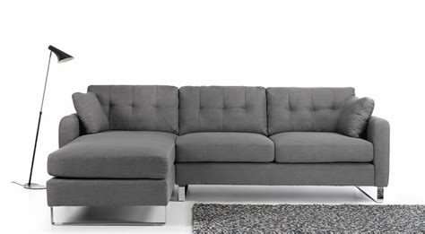 modern grey sofa grey corner sofa for you living room