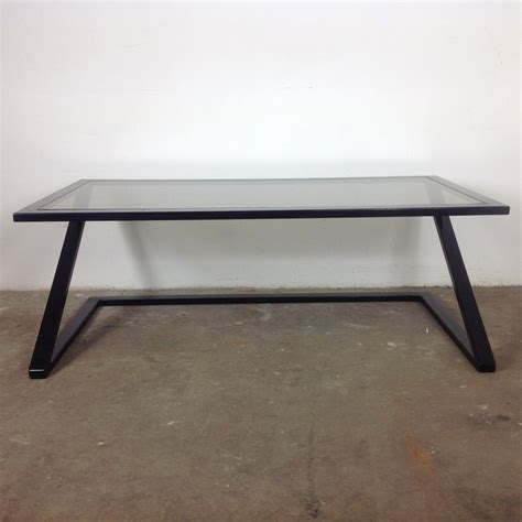 Z Coffee Table Z Coffee Table By Harvink 1980s 52840