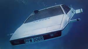 Submarine Lotus Bond Lotus Esprit Submarine For Sale Now On Ebay