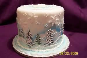 Winter Wonderland Wedding Decorations Ideas - kristina s kakes my cake decorating journey