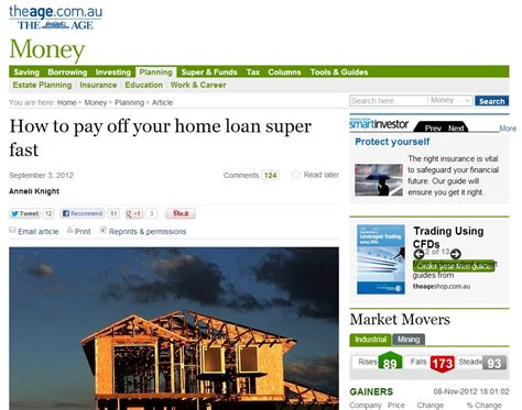 how to get a house loan how not to pay off your home loan super fast mutilate the mortgage