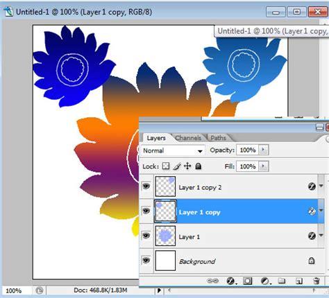 tutorial teknik dasar photoshop tutorial photoshop dasar belajar layout tips dan trik
