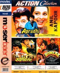 film ftv delivery order apradhi joshilaay humlaa 3 in 1 dvd