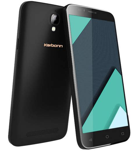 themes karbonn mobile karbonn quattro l50 with 5 inch hd display and 4g lte