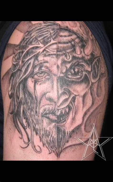 christian lion tattoo christian tattoos muskegon michigan usa
