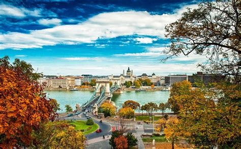 Budapest Break: 2 Nts incl 5* Hotel, Breakfast, Spa Access