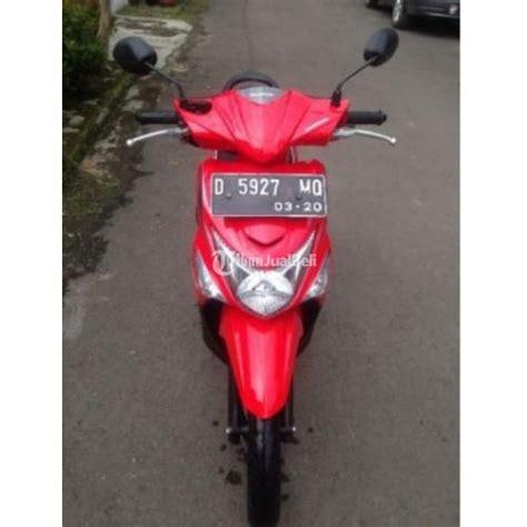Honda Beat 2015 Mulus motor matic seken murah honda new beat pop esp fi 2015