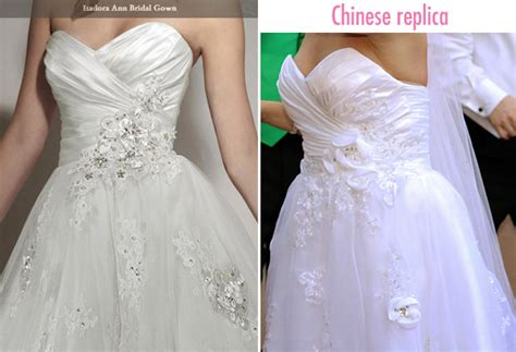 Wedding Dresses From China by Why You Shouldn T Order Your Wedding Dress From China