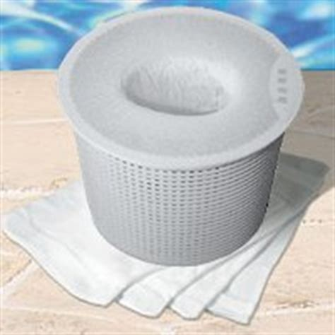 skimmer socks for swimming pools aquaquality pools