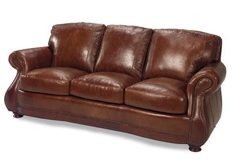 couch realty usa premium leather 9055 traditional roll arm sofa w