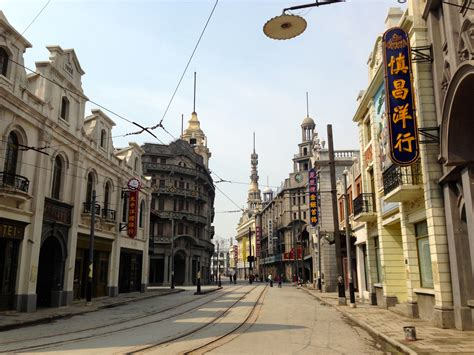 dn shanghai hangzhou trip itinerary day  surga