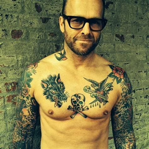 bob harper tattoos 88 best my style images on ideas