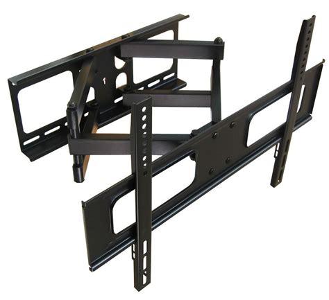 Breket Tarik Lcdled 37 55 motion lcd led plasma tilt tv wall mount bracket 37 40 42 47 50 55 60 65 70 ebay