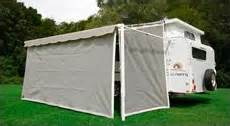 new kakadu end wall sunscreen privacy shade for caravan