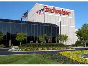 Lighting Cartersville Ga Anheuser Busch Pumps 1 Billion Investment Into Breweries