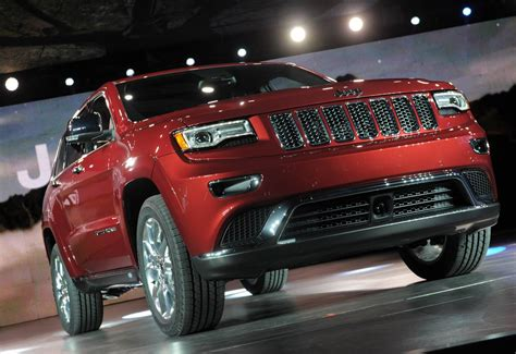 chrysler sells jeep is fiat chrysler about to sell jeep and ram nbc news