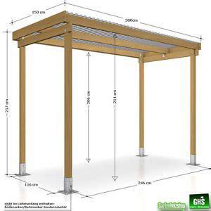 Holz Hochbeet Selber Bauen 2092 by Unterstand 220 Berdachung F 252 R Gartenger 228 Te Grill Brennholz
