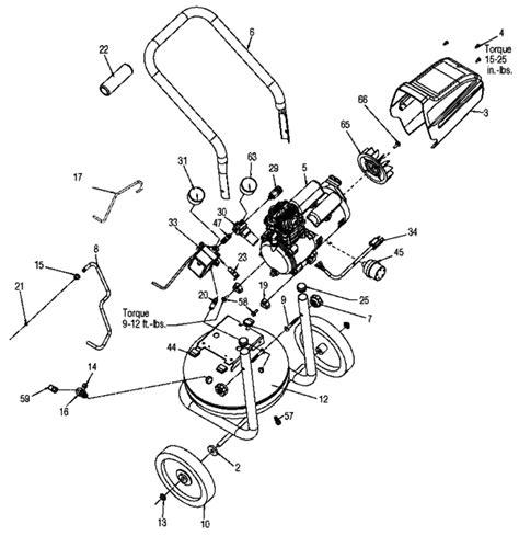 porter cable  compressors parts partswarehouse
