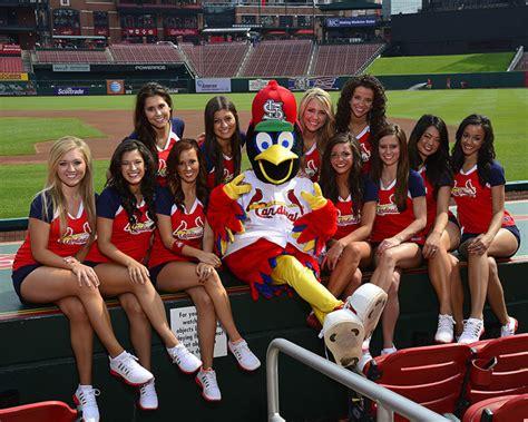 st louis cardinals fans fredbird fridays cardinals com fan forum