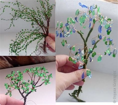 plastic bottle craft projects plastic bottle craft bonsai tree