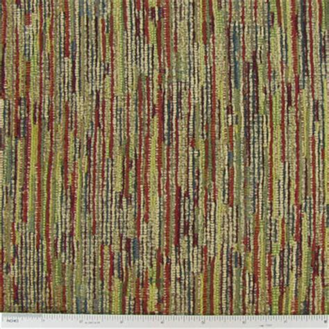striped with chenille home decor fabric hobby lobby 628057