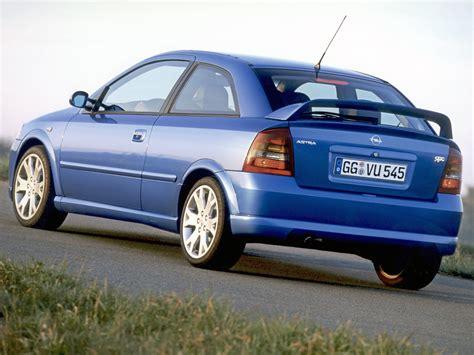 astra opel 2000 opel astra opc 2000 2001 2002 2003 2004 autoevolution
