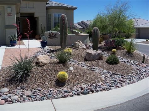 17 best ideas about arizona landscaping on