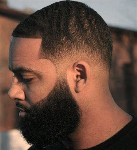 black style beards 60 beard styles for black men masculine facial hair ideas