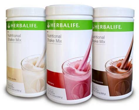 Obat Herbalife cara menurunkan dan menaikan berat badan obat tradisional