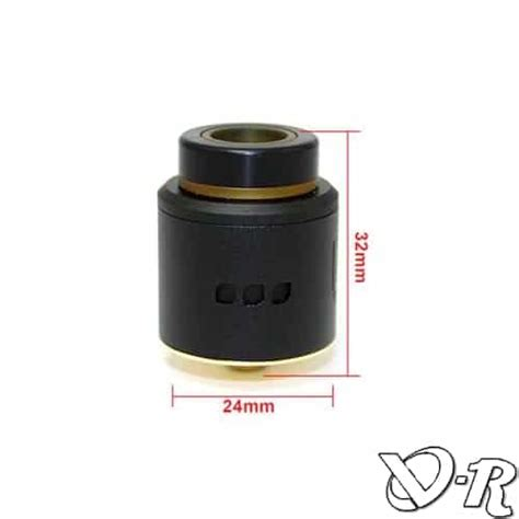 Skill Twisted Messes Rda 24mm Clone Silver By Sxk dripper skill twisted messes vaperz md clone vapo r