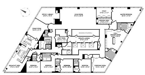 time warner center floor plan russian billionaire sets new time warner center record