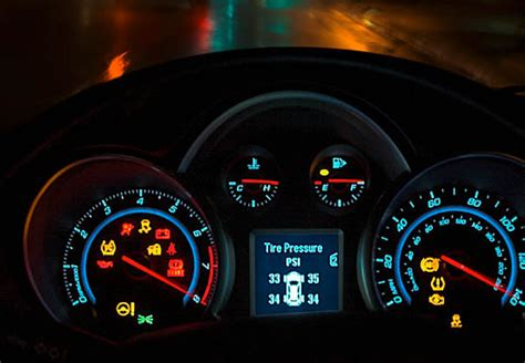 chevy cruze warning lights chevy silverado warning lights autos post