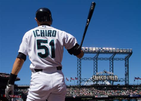 Seattle Suzuki by Mariners Agree To Terms With Outfielder Ichiro Suzuki