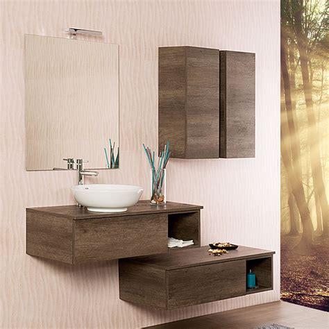 arredo bagno sospeso mobili bagno in arredo bagno 187 vendita on line