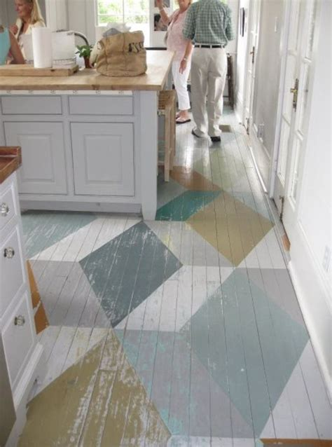 painted floor unique ideas and tips for painting painted floors