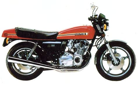 Suzuki Gs1000e Suzuki Gs1000 Gs1000e Gs1000s Gs1000l
