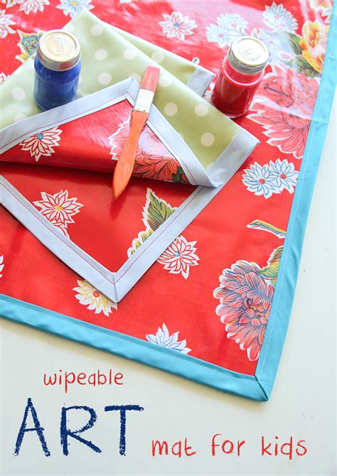 Time Out Mats For Toddlers by Wipeable Mat For I Nap Time