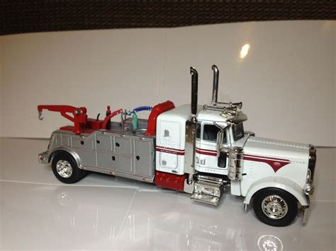model semi custom toy trucks and trailers pictures to pin on