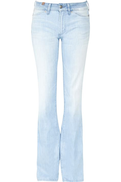 light blue jeans womens light blue bootcut jeans ye jean