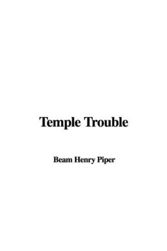 temple trouble books free temple trouble paratime epub